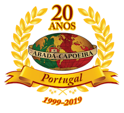 20 Anos Abadá Capoeira Portugal